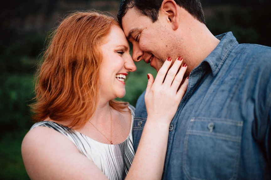 Engagement Photos!