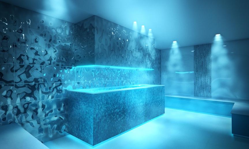 Ice-Chamber